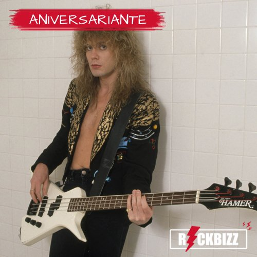 Happy Birthday, Rick Savage!