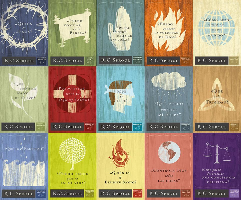 Libros kindle gratis en español de R.C. Sproul