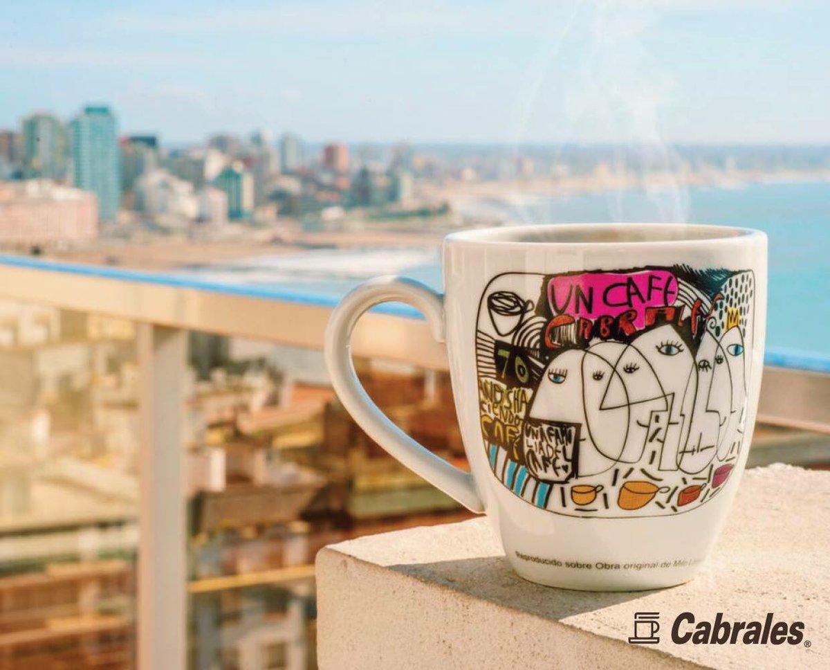 Mar del Plata y el mejor café ¿Qué más s...
