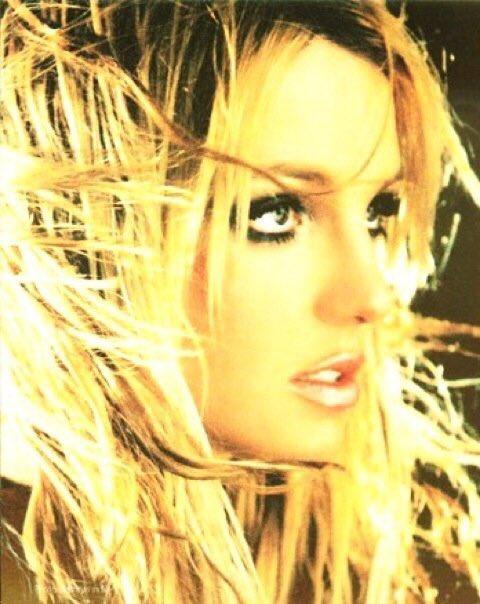 Happy Birthday to Britney Spears