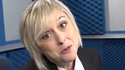 VIDEO #Iene #NadiaToffa in ospedale dopo malore: 'Condizioni gravi' https://t.co/qPEB0duZQt