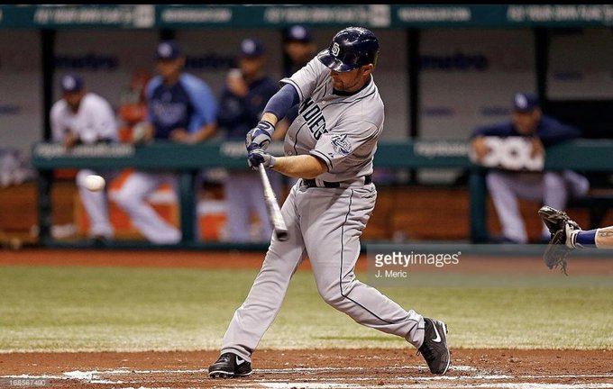A Happy Birthday to former 1B and Outfielder Mark Kotsay