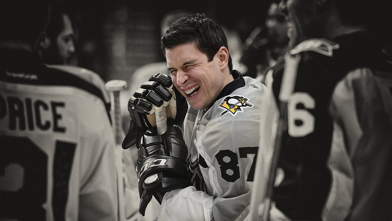 Sidney crosby naked ass candid