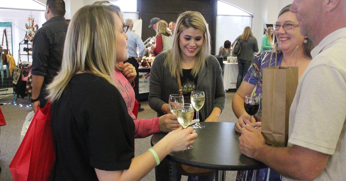 Carlsbad wine fest celebrates local arti...