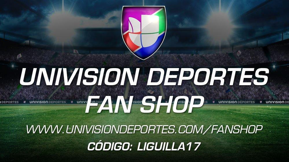 0103977ea2aac amigos y fanaticos del futbol visiten nuestra nueva tienda oficial de  univision deportes fan shop en
