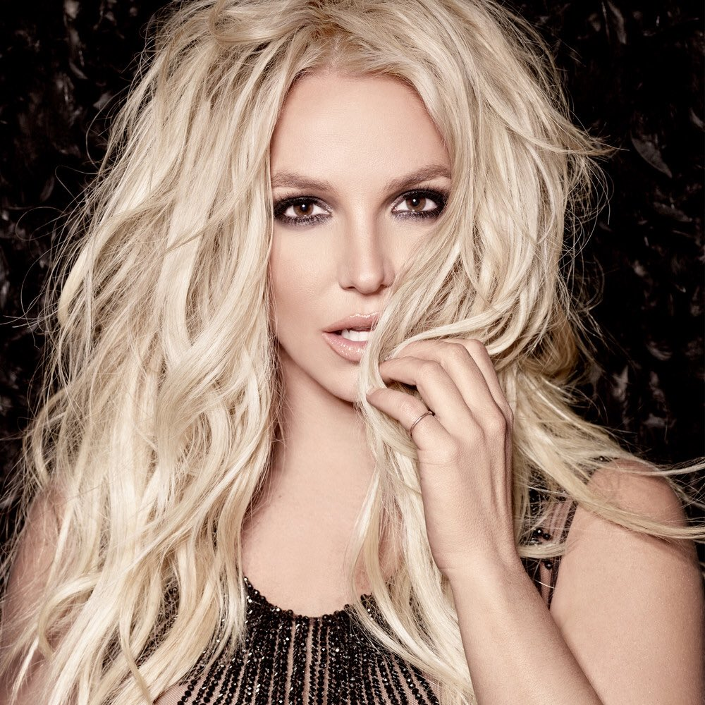 Happy Birthday to the incredible Miss Britney Spears.
