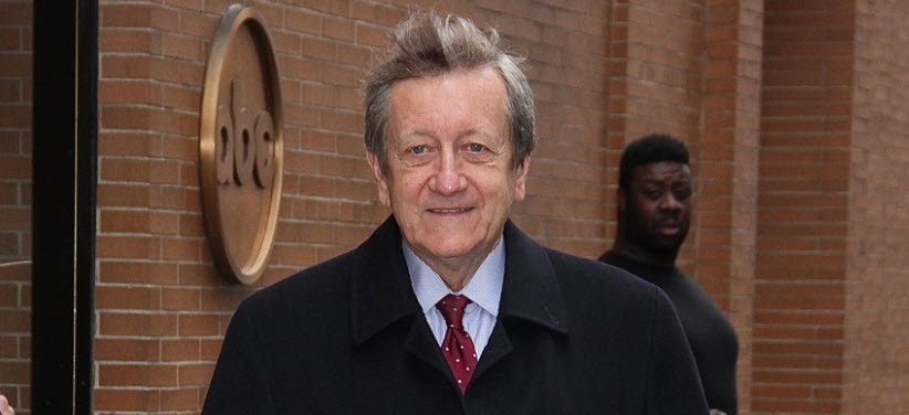 Brian Ross suspended by ABC