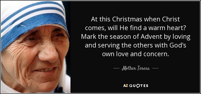 Image result for Advent quote