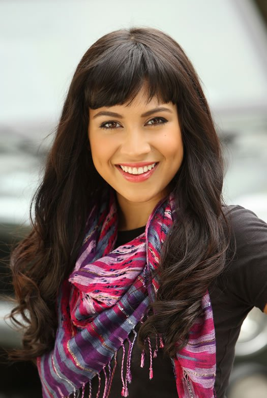 Happy Birthday Cassie Steele