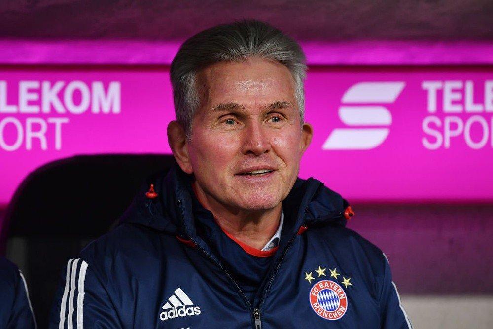 Técnico do Bayern rebate Sampaoli, que não colocou Alemanha como uma das favoritas na Copa do Mundo: 'Não sei se ele tomou alguns copos de vinho antes de falar isso' https://t.co/FkqxVlzG3k