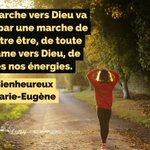 Notre marche vers Dieu (...)