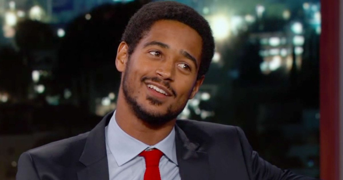 Happy Birthday to Alfred Enoch! Read about his upcoming stage role in \Red\: