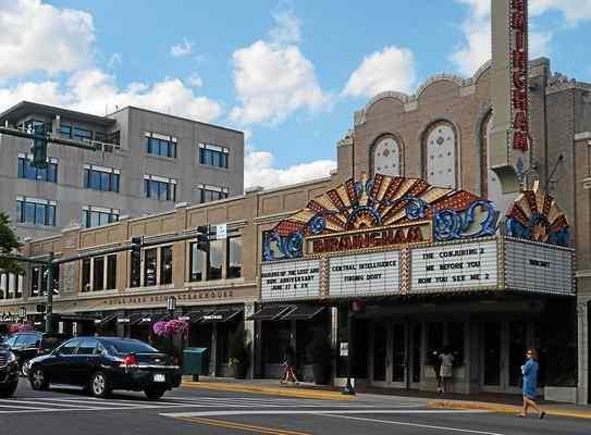 RT @TheOaklandPress: #Birmingham, other #OaklandCounty cities among 'smartest' in Michigan https://t.co/4Lw7HC91Q1 https://t.co/JrOPnlEGnu