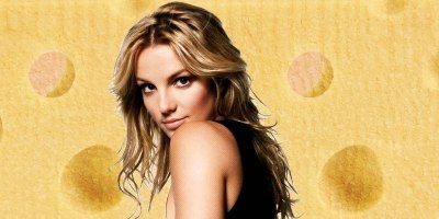 Happy Birthday, Britney Spears!