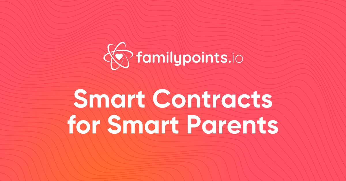 FamilyPoints.io - FPT COİN