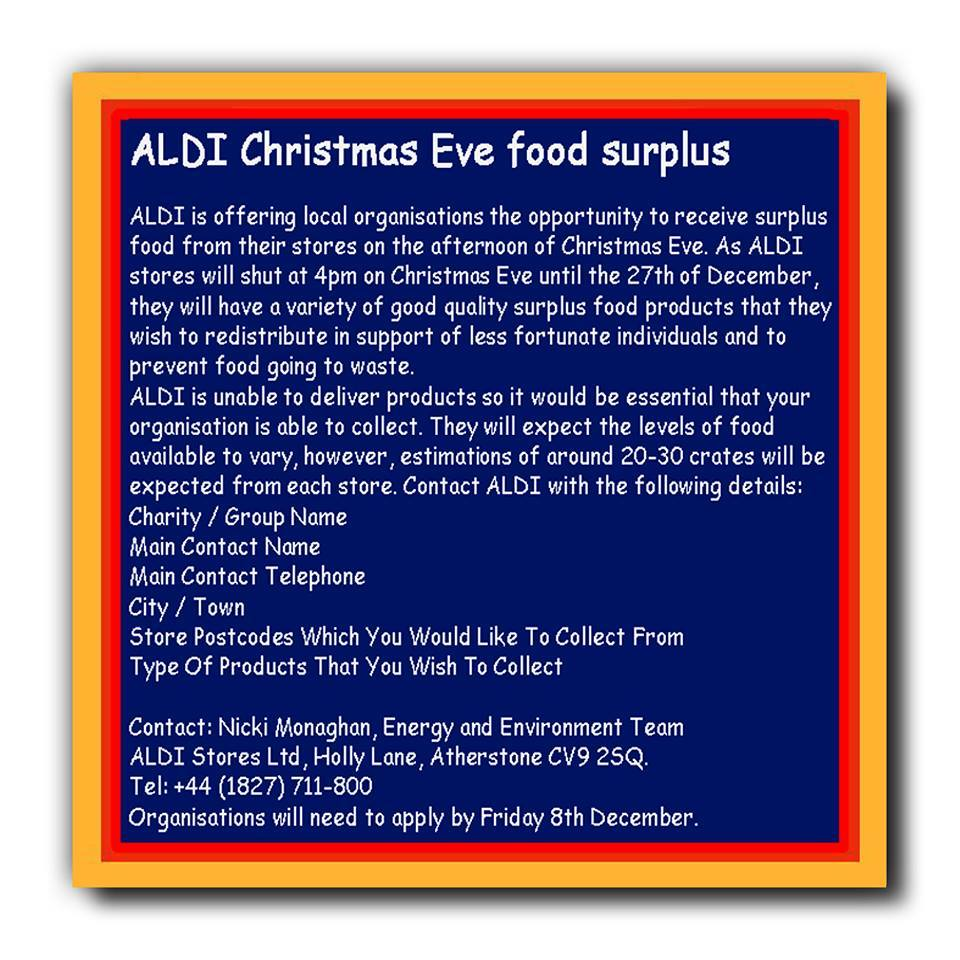 aldi mission statement Through our key pillars of corporate responsibility and our cr principles as an international company, aldi australia is obliged and committed to responsible and lawful conduct we recognise that our company is part of society.