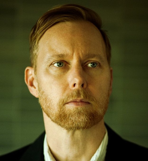 Happy 49th Birthday Nate Mendel of The Foo Fighters