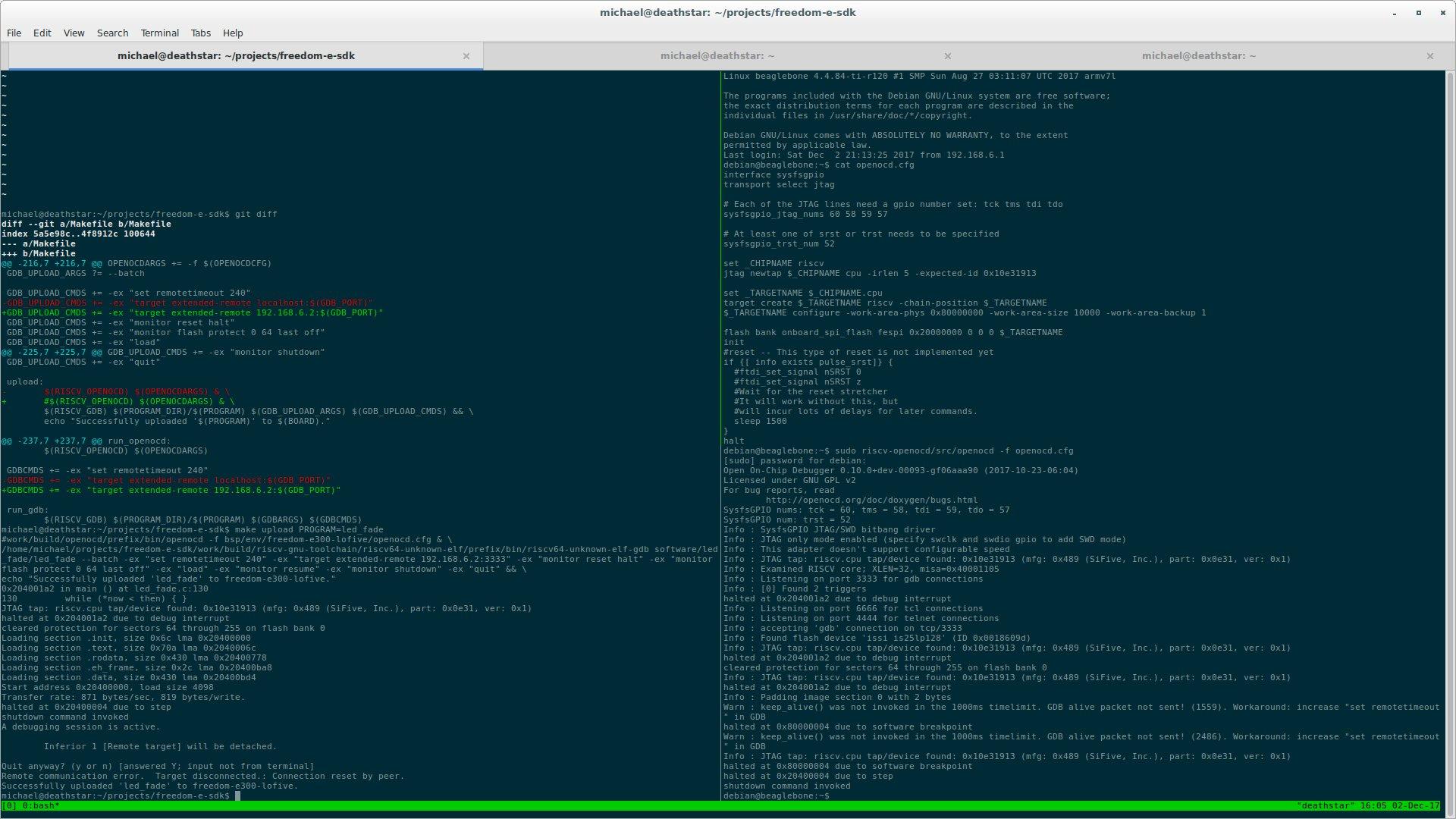 LoFive RISC-V - General - SiFive Forums