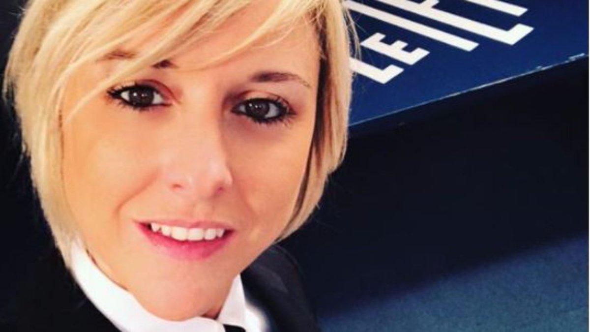 Nadia Toffa trasferita a Milano in elisoccorso dopo il malore #nadiatoffa https://t.co/gLK6EfTmis