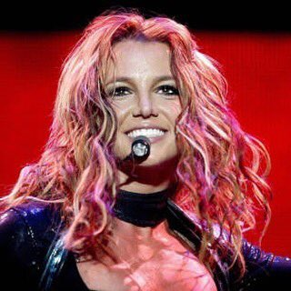 Happy Birthday Britney Spears! Still going strong