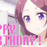 *+HAPPY BIRTHDAI+*本日12月3日はイーグルジャンプの頼れるお姉さん、りんのお誕生日…