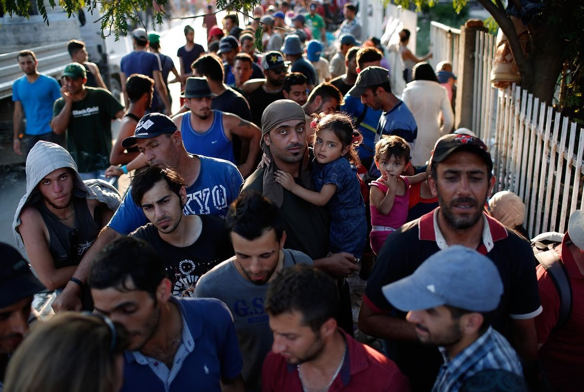 US withdraws from Obama negotiated UN Agreement on Mass Migration