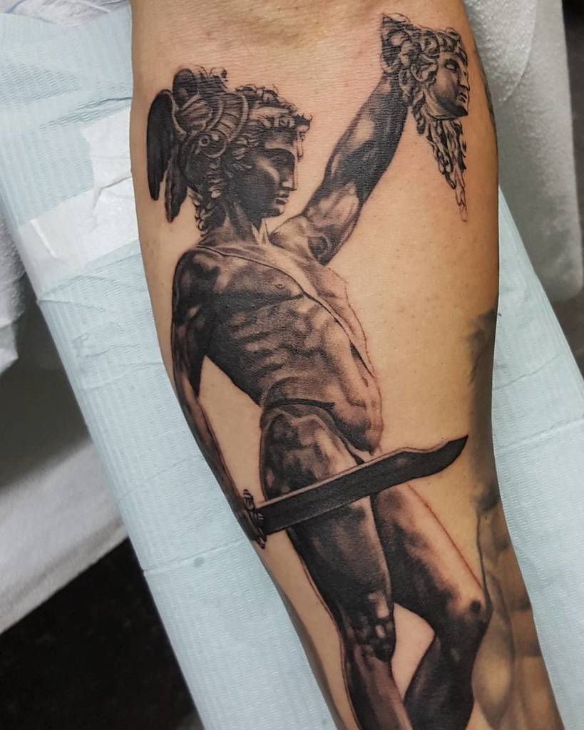 Danielle Bar On Twitter Progress On Perseus From Today