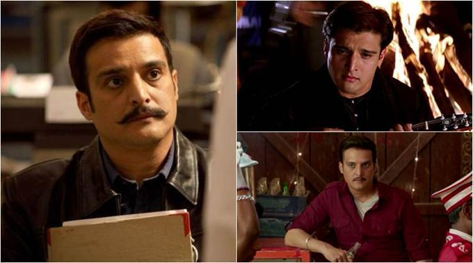 Happy Birthday Jimmy Shergill: The actor who chooses his craft over stardom