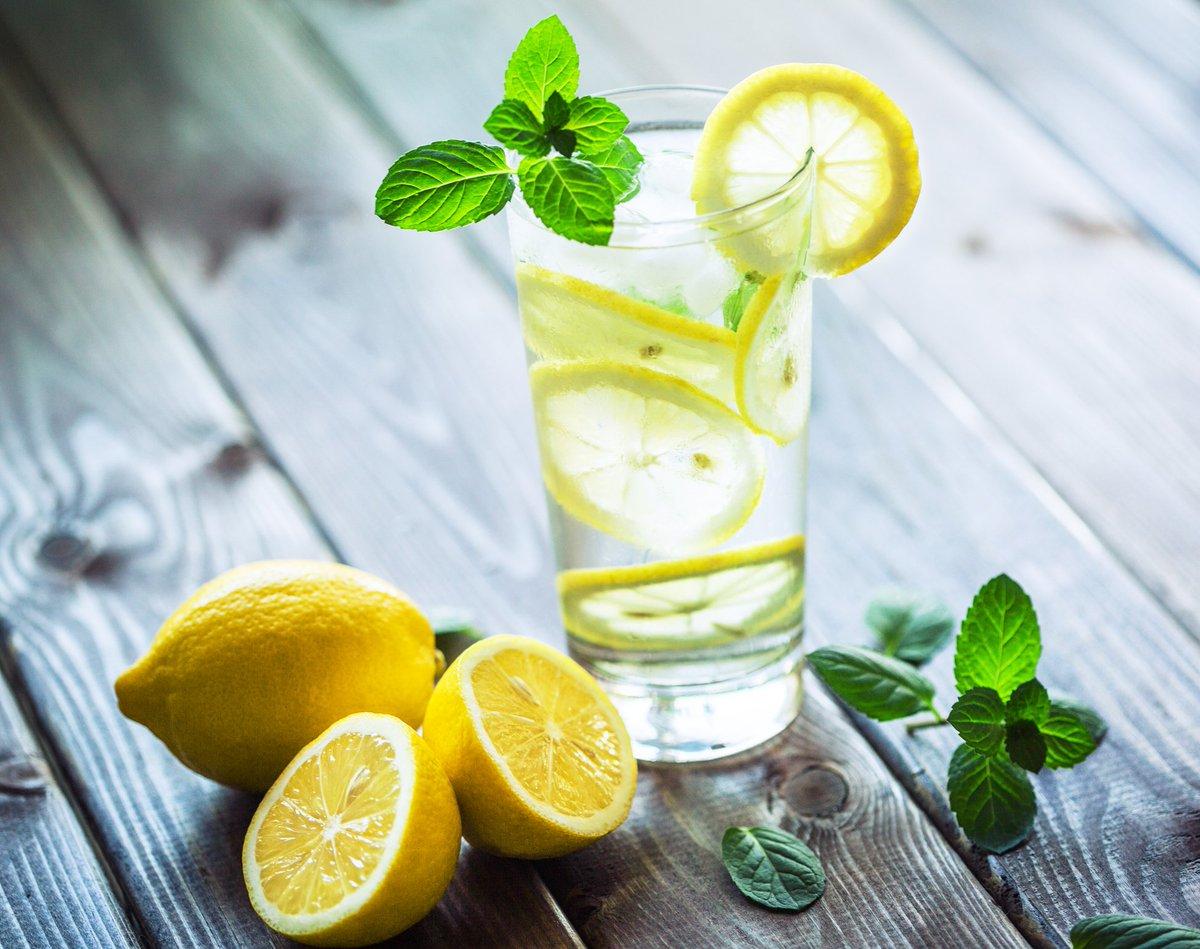 Мята Лимонная Диета. Лимонная диета поможет похудеть на килограмм в день