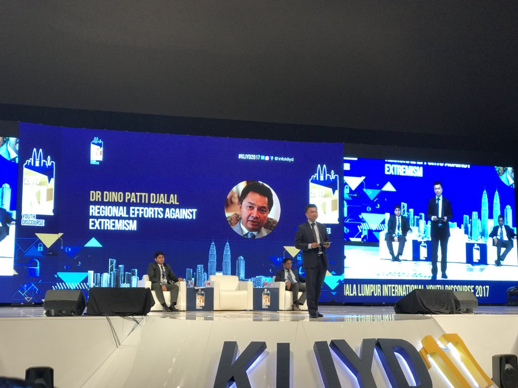 KLIYD 2017 panel discussion, morning session