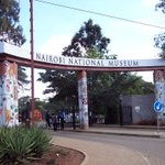 The Nairobi National Museum, Museum Hill, Ngara West Sub-Location, Ngara Location, Central Nairobi Division, Starehe Constituency, Nairobi North District, Nairobi County, Kenya, East Africa