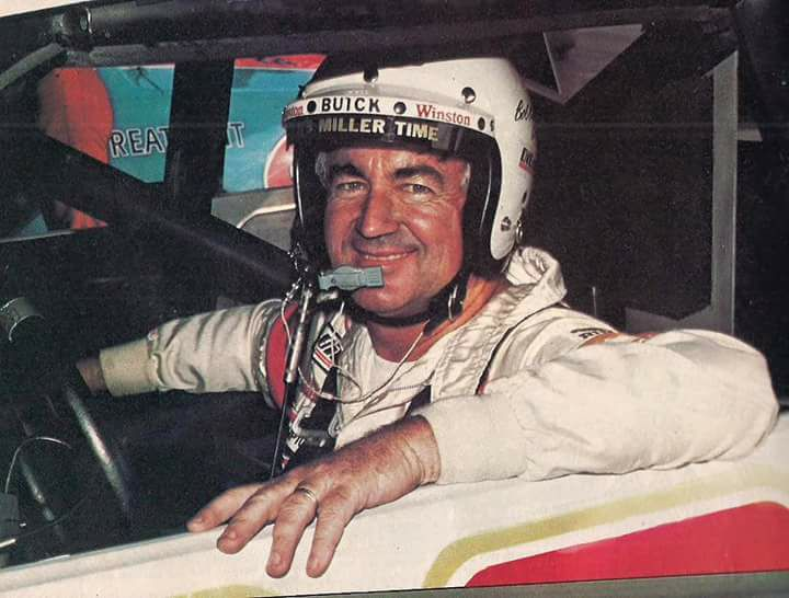 Happy 80th birthday Bobby Allison.