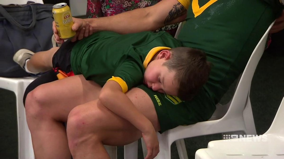 Cooper Cronk announced his retirement from the @Kangaroos and @QLDmaroons, meaning the @sydneyroosters coup to get him just got a whole lot better. @Danny_Weidler #9News