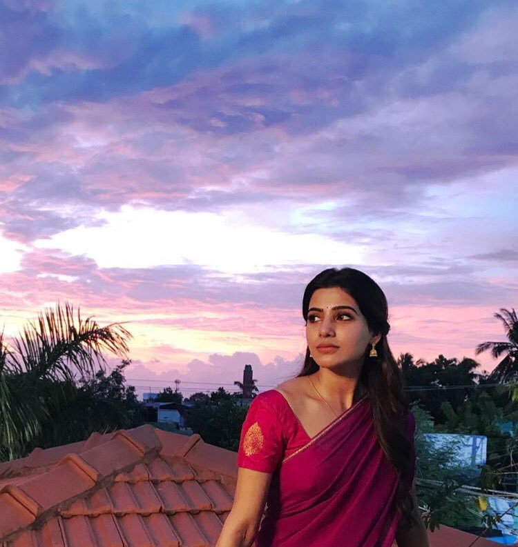 Super Deluxe Samantha - What is going on with Akkineni Princess?