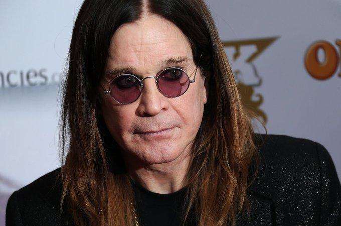 Happy Birthday.....Ozzy Osbourne.....The Godfather of Heavy Metal.