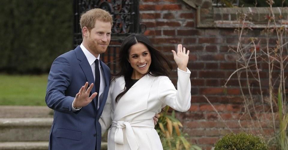 Royal Wedding: After Late Princess Diana called as