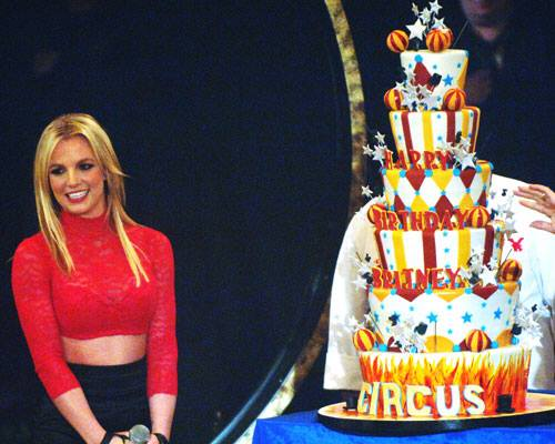 I hope Britney Spears had another amazing birthday!!! Happy birthday, queen!