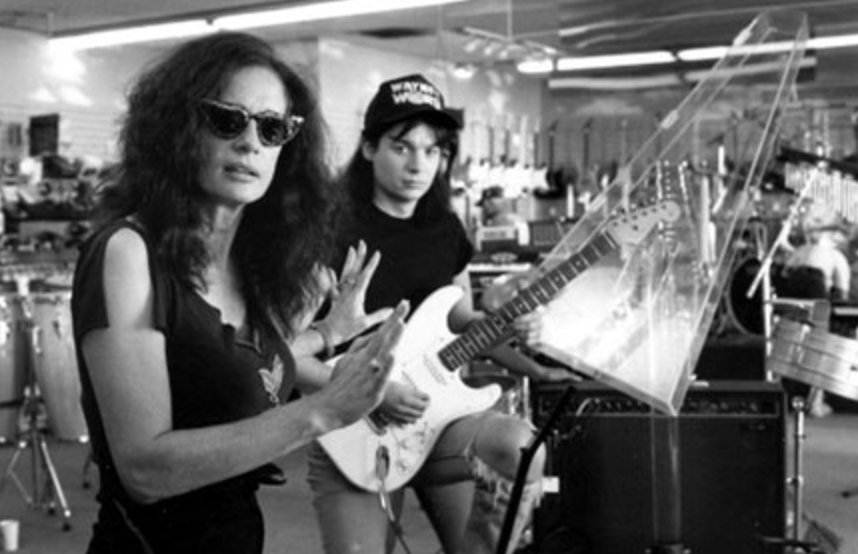 Happy Birthday Penelope Spheeris