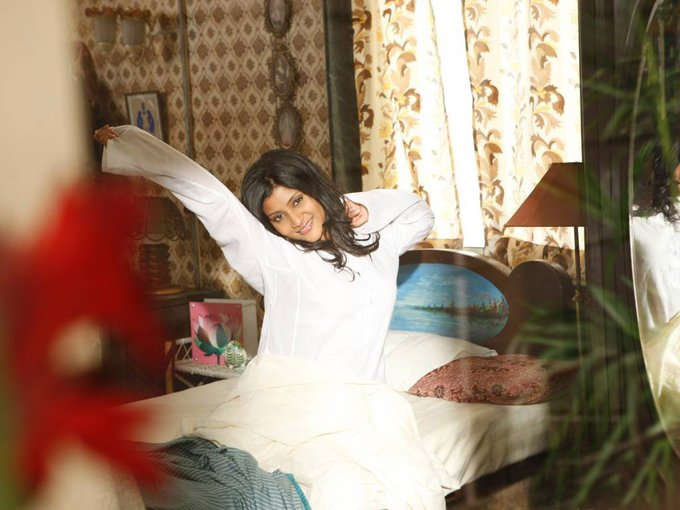 Happy Birthday to Konkona Sen Sharma    About: