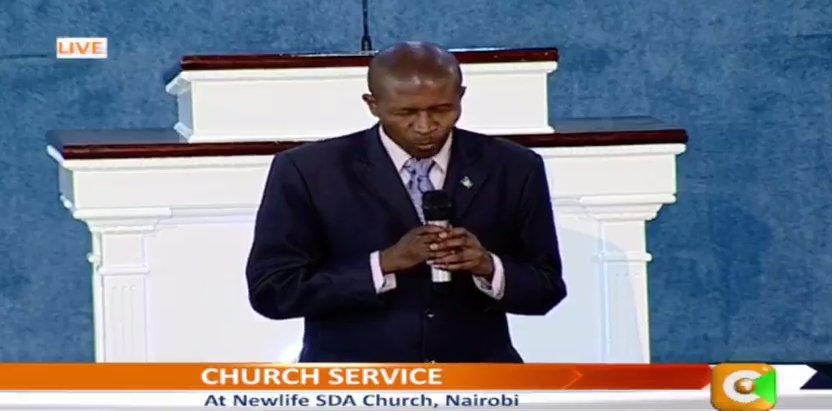 GospelSunday Watch church service LIVE Newlife SDA Church