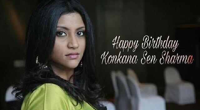Here\s wishing the beautiful actress konkona sen sharma a very happy birthday!