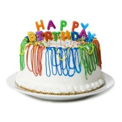 Let\s wish Happy Birthday