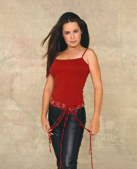 Happy Birthday 1973 Holly Marie Combs, American actress