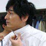 おすすめ大吉先生です pic.twitter.com/rYGTY552MF