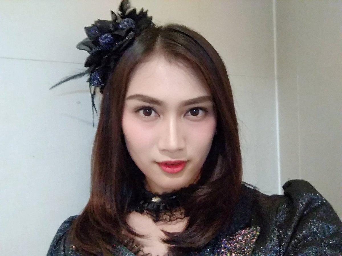 Melody Nurramdhani Laksani On Twitter Makasih Banyak Untuk Hari
