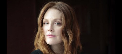 Happy Birthday to actress and children\s author Julianne Moore (born Julie Anne Smith; December 3, 1960).