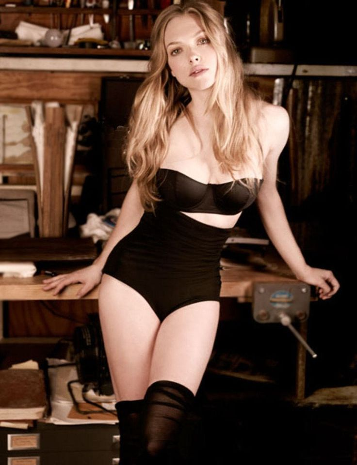 Happy Birthday to the beautiful Amanda Seyfried