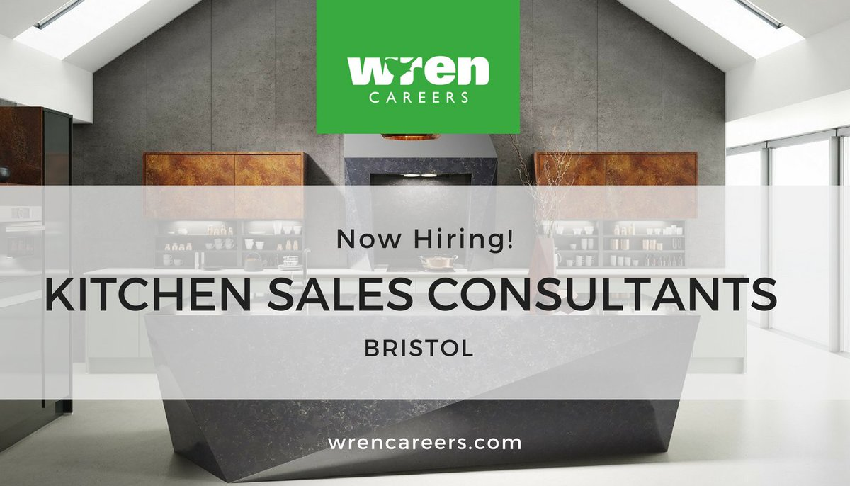 Kitchen Sales Designer Jobs Colors Careers At Wren Wrencareers Twitter