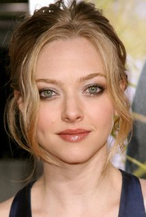 Happy birthday to Amanda Seyfried today!