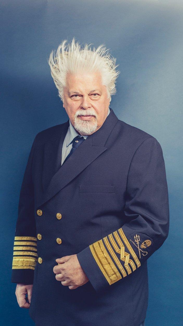 Happy Birthday Captain Paul Watson !